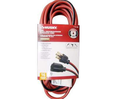 electrical wire with red Husky 25, 16/3 Indoor/Outdoor Extension Cord,, and Black Electrical Wire With Red Top Husky 25, 16/3 Indoor/Outdoor Extension Cord,, And Black Collections