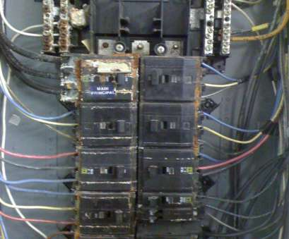 electrical box wiring Dulcey Electric, Old/Damaged Wiring & Electrical Boxes 14 Top Electrical, Wiring Solutions