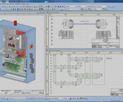 8 Most Electrical Wiring Design Software Free Download Pictures