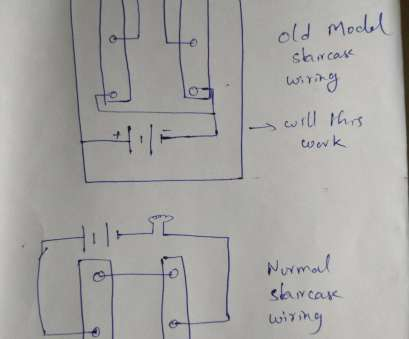 electrical wiring diagram for 2 way switch electrical staircase or, way switch wiring doubts home rh, stackexchange, 3-Way Switch Wiring Schematic 3-Way Switch Wiring Methods Electrical Wiring Diagram, 2, Switch Simple Electrical Staircase Or, Way Switch Wiring Doubts Home Rh, Stackexchange, 3-Way Switch Wiring Schematic 3-Way Switch Wiring Methods Galleries