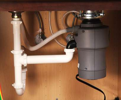 electrical wiring diagram for a garbage disposal and dishwasher American Standard Garbage Disposal Wiring Diagram, Block And Electrical Wiring Diagram, A Garbage Disposal, Dishwasher Cleaver American Standard Garbage Disposal Wiring Diagram, Block And Pictures