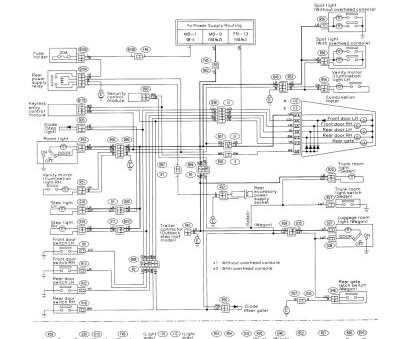electrical wiring diagram daewoo racer cleaver 2003 subaru outback engine  electrical diagram basic guide wiring rh