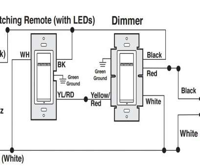 16 Best Electrical Wiring Diagram Dimmer Switch Photos