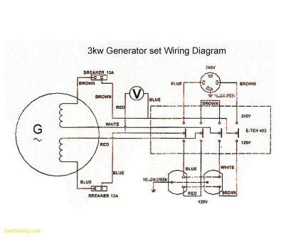 electrical wiring diagram generator Westerbeke Generator Wiring Diagram Fresh An Generator Wiring Diagram Example Electrical Wiring Diagram • 19 Best Electrical Wiring Diagram Generator Images
