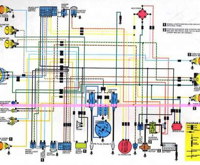 electrical wiring diagram key Electrical Wiring Diagram Of Honda Sl350, Unusual Automotive At Diagrams Electrical Wiring Diagram Key Nice Electrical Wiring Diagram Of Honda Sl350, Unusual Automotive At Diagrams Pictures