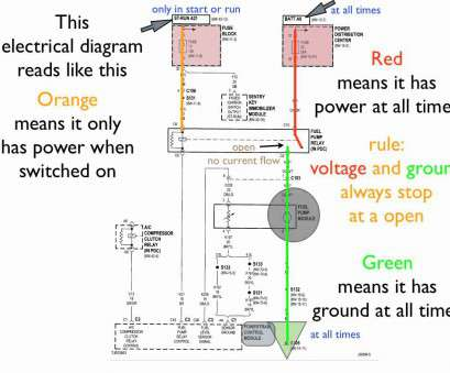 19 Perfect Electrical Wiring Diagram Learning Pictures