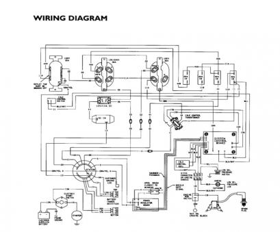 Wiring Diagram Ponents - Wiring Diagrams on
