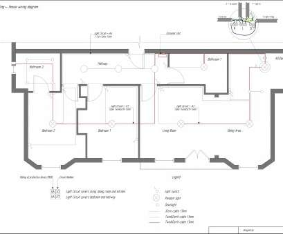 13 New Electrical Wiring Diagram Of A House Photos