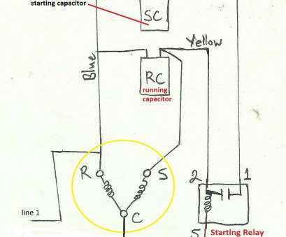 electrical wiring diagram of air compressor air compressor capacitor wiring diagram before, call a ac repair rh pinterest, home ac Electrical Wiring Diagram Of, Compressor Popular Air Compressor Capacitor Wiring Diagram Before, Call A Ac Repair Rh Pinterest, Home Ac Ideas