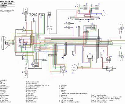 Electrical Wiring Diagram Of, Compressor Fantastic Circuit ... on