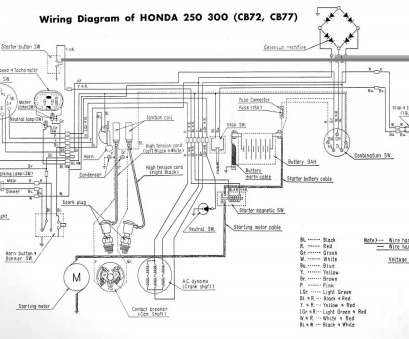 17 best electrical wiring diagram of motorcycle solutions
