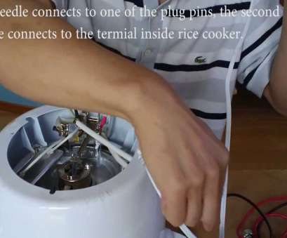 electrical wiring diagram of rice cooker Rice Cooker Repair Electrical Wiring Diagram Of Rice Cooker Professional Rice Cooker Repair Photos