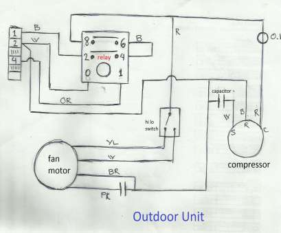 electrical wiring diagram of split ac Ac System Diagram, Wiring Split Copy, New, starfm.me Electrical Wiring Diagram Of Split Ac Brilliant Ac System Diagram, Wiring Split Copy, New, Starfm.Me Solutions