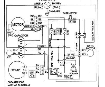 Electrical Wiring Diagram Of Window Ac Popular Window Ac Wiring