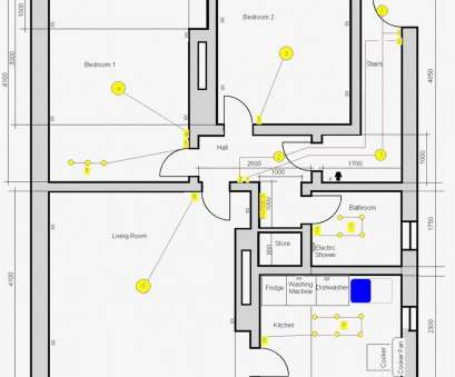 Electrical Wiring Diagram Room Creative Home Wiring Circuit ... on