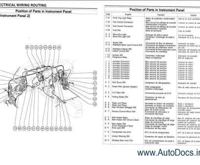 Electrical Wiring Diagram Toyota Hiace Popular ... Electrical Wiring Diagrams Toyota Hiace Body Repair Manual Toyota Rh Syiah Co Collections