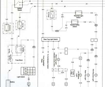 electrical wiring diagram toyota hiace practical toyota land cruiser  land cruiser 1996 electrical wiring diagram series
