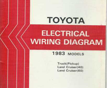 electrical wiring diagram toyota land cruiser 1 of 10Only 4 available 1983 Toyota Land Cruiser FJ BJ 40 Series Electrical Wiring Diagram Repair Manual Electrical Wiring Diagram Toyota Land Cruiser Professional 1 Of 10Only 4 Available 1983 Toyota Land Cruiser FJ BJ 40 Series Electrical Wiring Diagram Repair Manual Collections