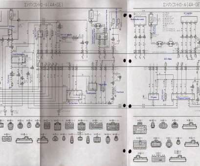 electrical wiring diagram toyota Wiring Diagrams, Diagnosis Toyota 22RE Vacuum Line Diagram Toyota Levin Wiring Diagram Electrical Wiring Diagram Toyota Most Wiring Diagrams, Diagnosis Toyota 22RE Vacuum Line Diagram Toyota Levin Wiring Diagram Solutions