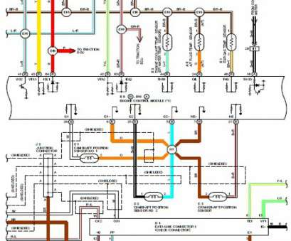 toyota toyota wiring diagram color codes,