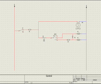 electrical wiring diagram vs schematic Basics of Drawing Schematics in SolidWorks Electrical 2D Electrical Wiring Diagram Vs Schematic Nice Basics Of Drawing Schematics In SolidWorks Electrical 2D Ideas