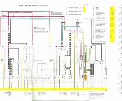 Electrical Wiring Diagram Vw-T4 Brilliant 12 Volt Alternator Wiring Diagram, Fine Vw T4 Wiring Diagram Position Wiring Schematics And Solutions