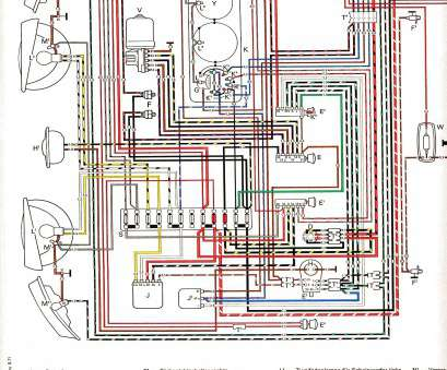 Electrical Wiring Diagram Vw-T4 Perfect Vintagebus, Vw, And Other Wiring Diagrams Rh Vintagebus, Vw Transporter Wiring Diagram T4 Vw Transporter T5 Electrical Wiring Diagram Pictures