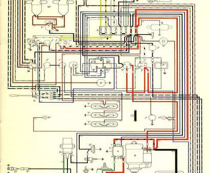 Electrical Wiring Diagram Vw-T4 Perfect Wiring Diagram VW Transporter,, Samba,, Pride, Pinterest Solutions