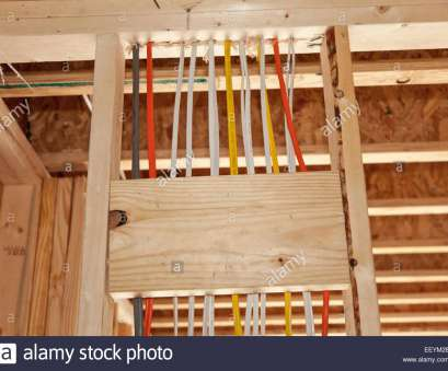 electrical wiring new home construction Electrical wiring in, home construction Stock Photo: 78055104 Electrical Wiring, Home Construction Top Electrical Wiring In, Home Construction Stock Photo: 78055104 Ideas
