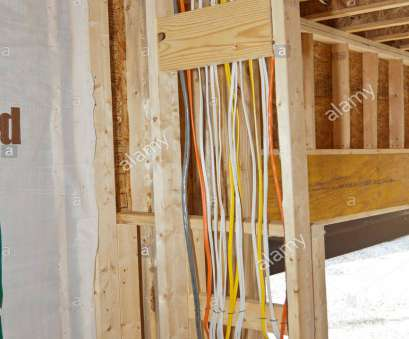 electrical wiring new home construction Electrical wiring in, home construction Stock Photo: 78055106 Electrical Wiring, Home Construction Popular Electrical Wiring In, Home Construction Stock Photo: 78055106 Images
