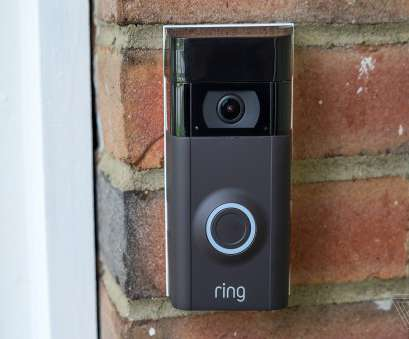 electrical wiring home doorbell not working The Ring Video Doorbell 2 is an easy, to turn your doorbell into a security camera -, Verge Electrical Wiring Home Doorbell, Working New The Ring Video Doorbell 2 Is An Easy, To Turn Your Doorbell Into A Security Camera -, Verge Collections