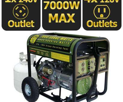 electrical wiring home generator hook up sportsman 7, 6, watt propane, powered electric start rh homedepot, Home Generator Hook, Home Generator Hook UPS Electrical Wiring Home Generator Hook Up Perfect Sportsman 7, 6, Watt Propane, Powered Electric Start Rh Homedepot, Home Generator Hook, Home Generator Hook UPS Solutions