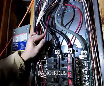 electrical wiring home standby generator Wiring a Portable Generator into a house (How, to do it) Electrical Wiring Home Standby Generator Cleaver Wiring A Portable Generator Into A House (How, To Do It) Pictures