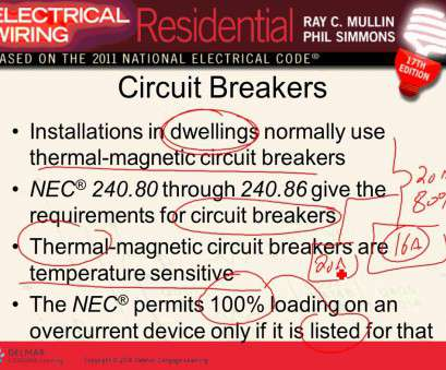 electrical wiring residential 17th edition chapter 4 answers Overcurrent Protection (Fuse & Circuit Breakers) Ch#28 09 19 13, YouTube Electrical Wiring Residential 17Th Edition Chapter 4 Answers Top Overcurrent Protection (Fuse & Circuit Breakers) Ch#28 09 19 13, YouTube Images