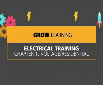 electrical wiring residential 18th edition chapter 2 Electrical, Chapter 1: Voltage/Residential Electrical Wiring Residential 18Th Edition Chapter 2 Practical Electrical, Chapter 1: Voltage/Residential Ideas