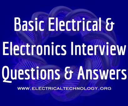 electrical wiring residential answer key Basic Electrical & Electronics Interview Questions & Answers Electrical Wiring Residential Answer Key Popular Basic Electrical & Electronics Interview Questions & Answers Solutions