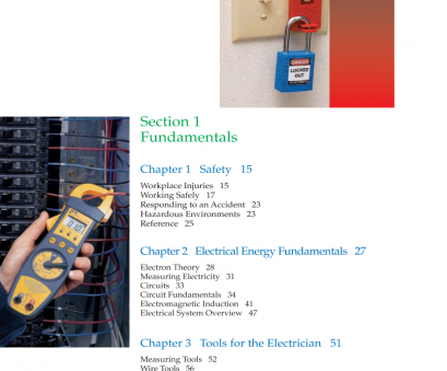 electrical wiring residential chapter 8 8. Section 1. Fundamentals Chapter 1 Safety, Workplace Injuries, Working Safely, Responding to an Accident, Hazardous Environments 23 Electrical Wiring Residential Chapter 8 Brilliant 8. Section 1. Fundamentals Chapter 1 Safety, Workplace Injuries, Working Safely, Responding To An Accident, Hazardous Environments 23 Solutions