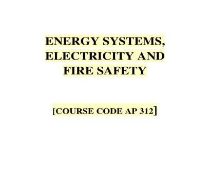 electrical wiring residential chapter 8 ENERGY SYSTEMS, ELECTRICITY, FIRE SAFETY Electrical Wiring Residential Chapter 8 New ENERGY SYSTEMS, ELECTRICITY, FIRE SAFETY Images