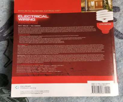 electrical wiring residential mullin Electrical Wiring Residential by, C. Mullin, Phil Simmons (2011, Paperback), eBay Electrical Wiring Residential Mullin Brilliant Electrical Wiring Residential By, C. Mullin, Phil Simmons (2011, Paperback), EBay Ideas