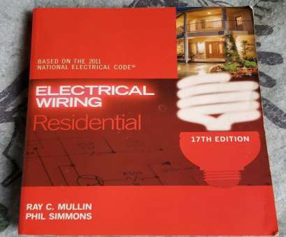 electrical wiring residential mullin Electrical Wiring Residential by, C. Mullin, Phil Simmons (2011, Paperback), eBay Electrical Wiring Residential Mullin Practical Electrical Wiring Residential By, C. Mullin, Phil Simmons (2011, Paperback), EBay Galleries