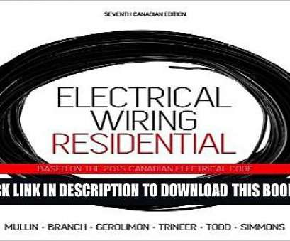 electrical wiring residential mullin pdf [PDF] Electrical Wiring: Residential Full Online, Video Dailymotion Electrical Wiring Residential Mullin Pdf Top [PDF] Electrical Wiring: Residential Full Online, Video Dailymotion Images