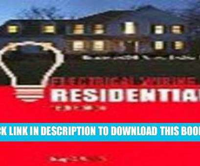 electrical wiring residential mullin pdf Read, Lab Manual, Mullin s Electrical Wiring Residential, 16th, Online, Video Dailymotion Electrical Wiring Residential Mullin Pdf Simple Read, Lab Manual, Mullin S Electrical Wiring Residential, 16Th, Online, Video Dailymotion Galleries