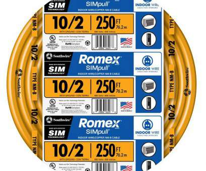 electrical wiring residential (w/6 prints)(2017 nec) Southwire, ft. 10/2 Solid Romex SIMpull CU NM-B, Wire Electrical Wiring Residential (W/6 Prints)(2017 Nec) Professional Southwire, Ft. 10/2 Solid Romex SIMpull CU NM-B, Wire Ideas
