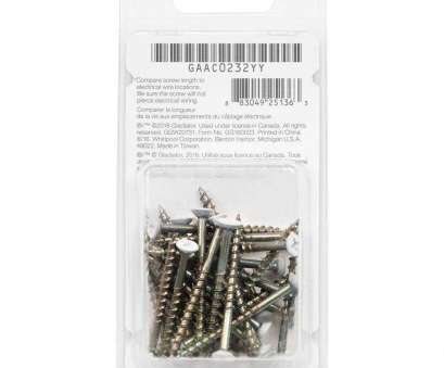 electrical wiring screw colors Gladiator GAAC0232YY Color Matched Screw, Grey Electrical Wiring Screw Colors Best Gladiator GAAC0232YY Color Matched Screw, Grey Collections