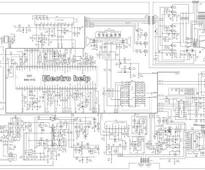 Electrical Wiring Tips, Tricks Fantastic Crt Tv Circuit Diagram Wiring Diagrams Schematics Basic Wiring Diagram Residential Electrical Wiring Diagrams Tv Images