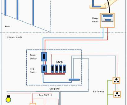 Electrical Wiring Tips, Tricks Brilliant House Wiring Techniques Wire Center U2022 Rh Aktivagroup Co Basic Electrical Wiring Techniques Electrical Wiring Tips Collections