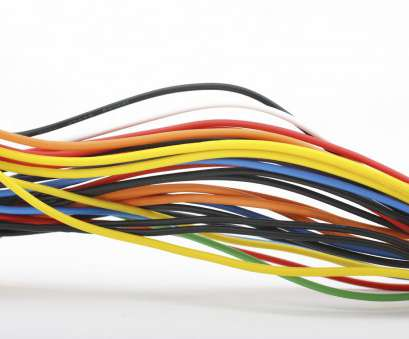 electrical wiring wire colors It's important to understand what each color stands, so, can stay safe when dealing with electrical devices in your home. Red., wires 12 Creative Electrical Wiring Wire Colors Ideas