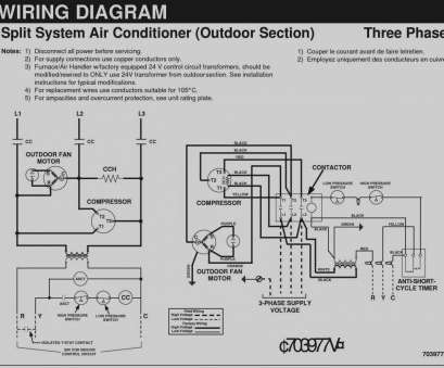 Electrical Wiring With Diagram Perfect Beautiful 3 Phase Ac Electrical Wiring Diagrams Split System, Conditioner Diagram Admirable, 13 To 3 Phase Electrical Wiring Diagram Solutions