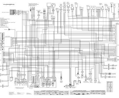 Electrical Wiring With Diagram Best Kawasaki ER650 ER6N ER, Electrical Wiring Harness Diagram Schematic HERE Collections