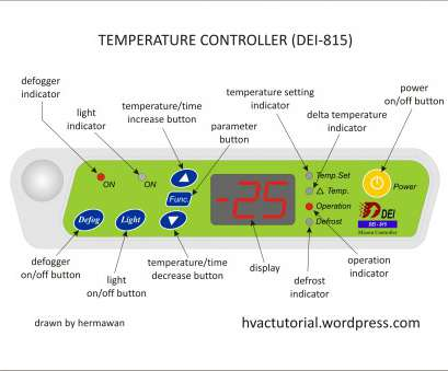 eliwell thermostat wiring diagram DEI, Hermawan's Blog (Refrigeration, Air Conditioning Systems) Eliwell Thermostat Wiring Diagram Cleaver DEI, Hermawan'S Blog (Refrigeration, Air Conditioning Systems) Solutions
